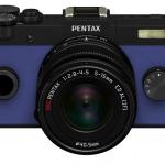 Pentax Q-S1  Even licht als een smartphone, wel veel betere foto's