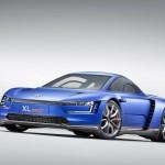 Volkswagen XL Sport met hightech Ducati-motor