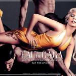 Lady Gaga's nieuw parfum Eau De Gaga