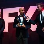 Humberto Tan is JFK's Greatest Man 2014
