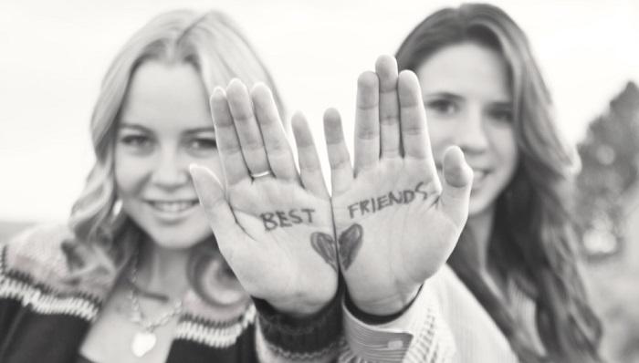 vriendinnen codes