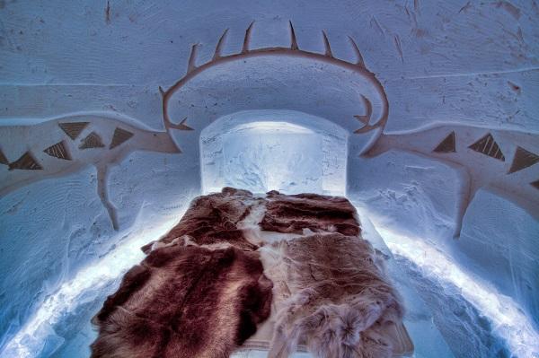 Kamer-Arctic-Snowhotel