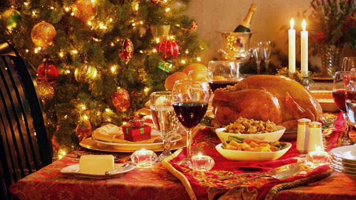 kerstfeest onderzoek