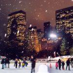 Europeanen willen massaal reizen met de kerstdagen