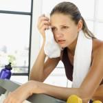 10 keren dat het oké is om een workout over te slaan
