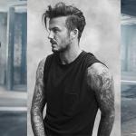 H&M en David Beckham lanceren een nieuwe garderobe voor mannen