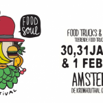 Food Soul Festival Amsterdam