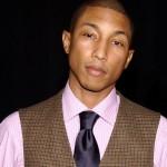 Pharrell Williams naar Pinkpop 2015