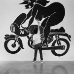 Tentoonstelling de wereld van Parra in de Kunsthal