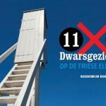 11 x 11 – Dwarsgezichten op de Friese Elfsteden
