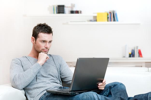 online dating profiel