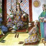 Opening expositie 'Kadınlar: godinnen – harem – macht' in museum TwentseWelle
