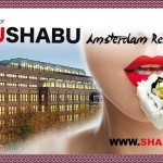 Shabu Shabu opent flagshiprestaurant in The Bank Amsterdam