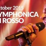 Extra Concert Symphonica in Rosso met Marco Borsato