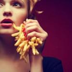 Aangetrokkenheid tot troost eten gekoppeld aan positieve sociale verbanden