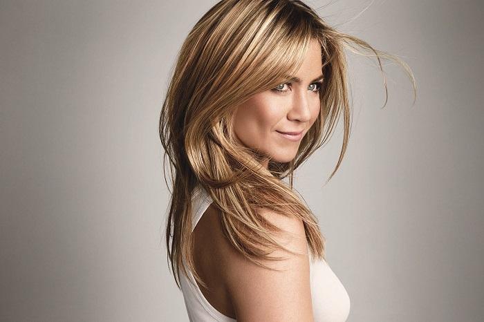 Jennifer Aniston lanceert haarverzorgingslijn Living Proof in Nederland