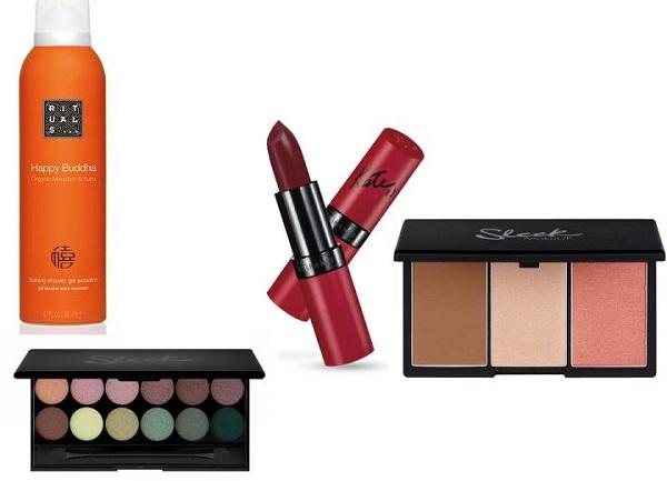 Budget Beauty producten