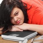 Stress en obesitas: Je familie kan je dik maken