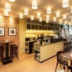 Nieuwe Italiaanse lunchroom Guliano opent in Den Haag