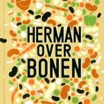 Nieuwe kookboek van Herman den Blijker over bonen