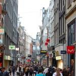 Nederland een van de duurste shoplanden binnen Europa