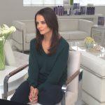 Katie Holmes blijft 'het haar en gezicht' van Alterna