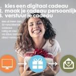 Een gepersonaliseerd cadeau via HEMA digitale cadeaus