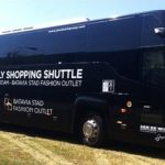 Batavia Stad Fashion Outlet lanceert dagelijkse Shopping Shuttle vanaf Amsterdam centrum