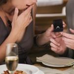 Dure verlovingsringen leiden tot minder echtscheidingen