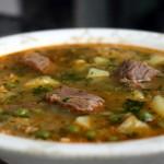 Recept Ecudoriaanse Quinoa soep