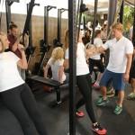 De vijf tips van Epke Zonderland om je sterk en fit te voelen
