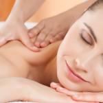 10 gezonde redenen voor een massage