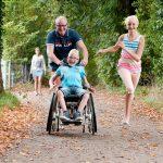 Wat is de ideale vakantiebestemming voor gezinnen met een kind met een beperking?