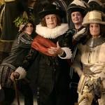 Exclusieve expositie: Vrouwen nemen Rembrandt's Nachtwacht over