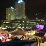 Meerdaags Cultureel Culinair Muziekfestival RotterdamseKost