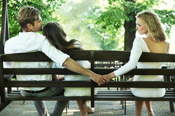 15 tekens dat je de andere vrouw bent