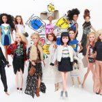 Barbie krijgt een makeover van 13 modeontwerpers