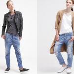 5 x boyfriend jeans