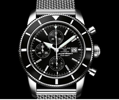 Breitling Superocean Héritage Chronographe 46
