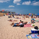 Beach Etiquette: hoe gedraag je je op het strand?