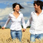 7 geheimen voor een gelukkige relatie!