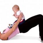 Lezen: De gezonde mama