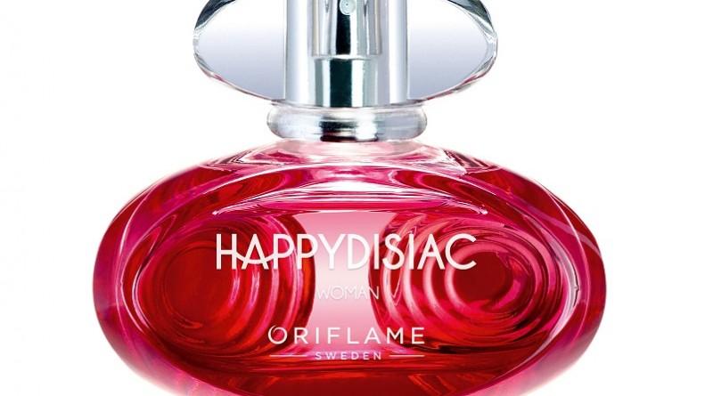 Oriflame 'Happydisiac' Woman Eau de Toilette
