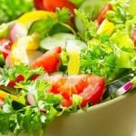 Het eten van meer fruit en niet-zetmeelrijke groenten geassocieerd met minder gewichtstoename