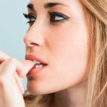 Tips om te stoppen met nagelbijten