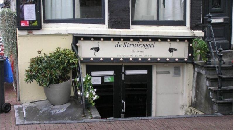 Koninklijke De Ruijter opent eerste boterhammenrestaurant van Nederland