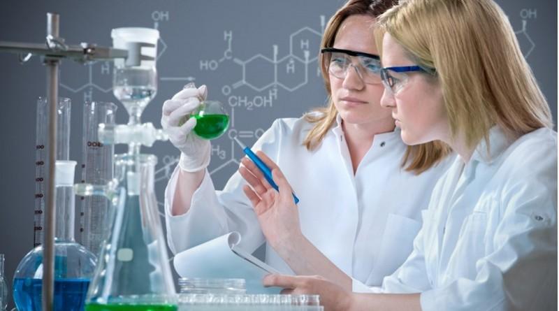 67% Europeanen vind dat vrouwen niet genoeg capaciteiten hebben voor hoge wetenschappelijke functie
