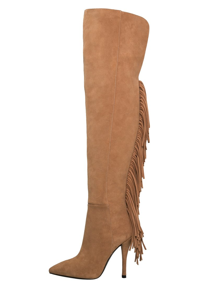 10 x over the knee laarzen