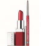 Clinique Quickliner for Lips Intense & Pop Lip Colour