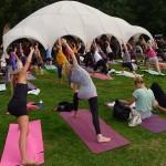 Derde editie Yoga Magazine Festival op 25 oktober